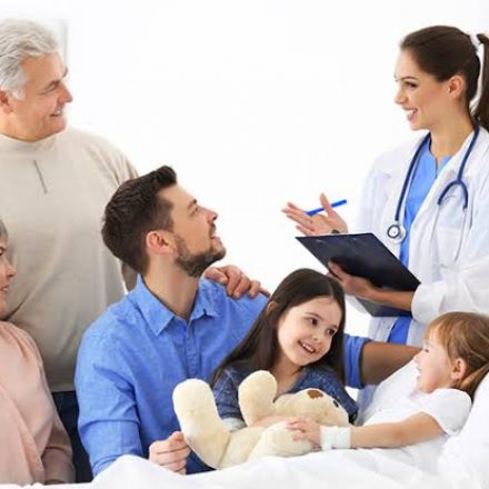 Family Doctors – Strategies for Locating a New Physician