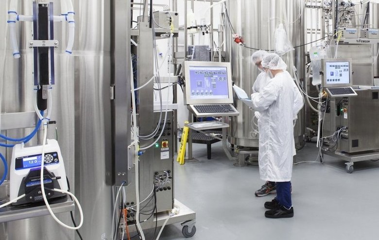 Vibrant Way forward for Pharmaceutical Engineering