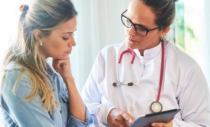 How to speak to Your Physician About Fibromyalgia