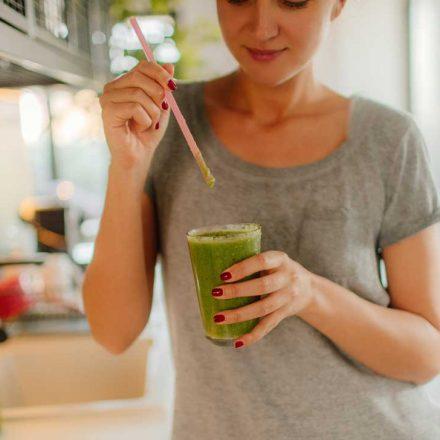 Detox and Gain Perfect Health!