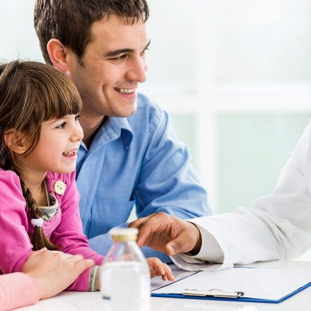 Exactly What A Family Practice Physician Can Perform For You Personally