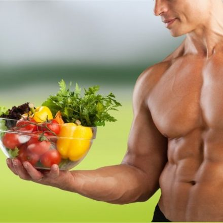 Variations in Adult and Youth Sports Diet