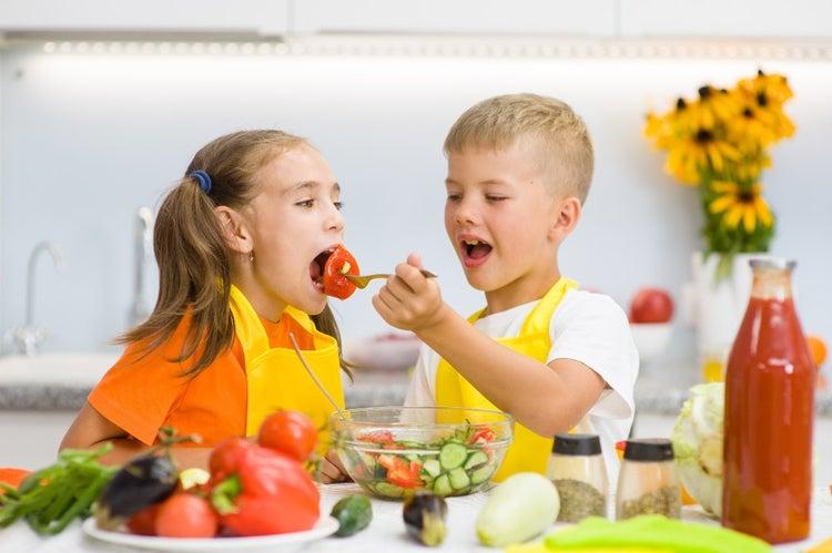 Sport Diet for kids For Improved Performance