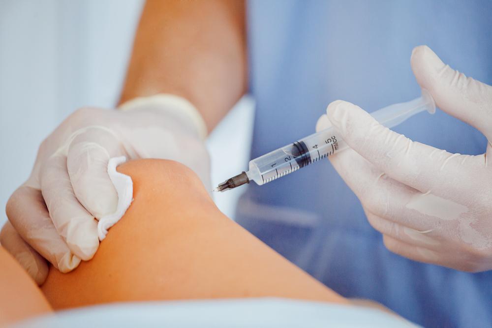 Stem Cells Knee Treatment 1