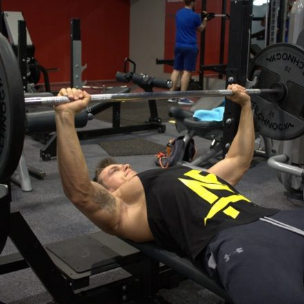 Bench Press Mobility for Athletes: All That You Need to Know