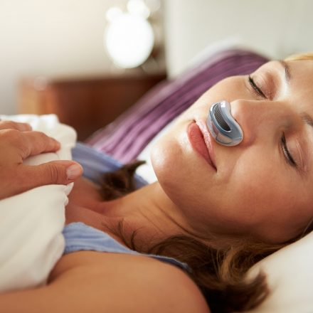 4 Alternative Sleep Apnea Treatments You Can Try If CPAP is not Preferred