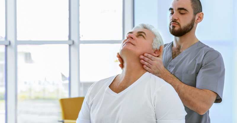 Why Specialist Pain is the Best for Neck Pain Relief Needs