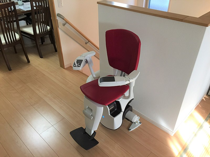 Why Buy a Stair Chair Lift?